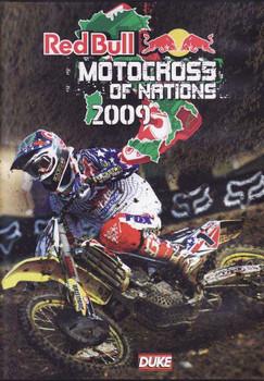 Motocross of Nations 2009 DVD