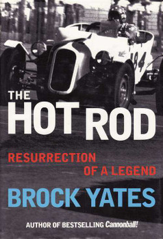 The Hot Rod Resurrection Of A Legend