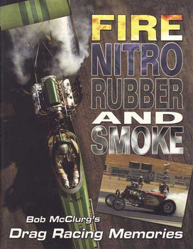 Fire Nitro Rubber And Smoke