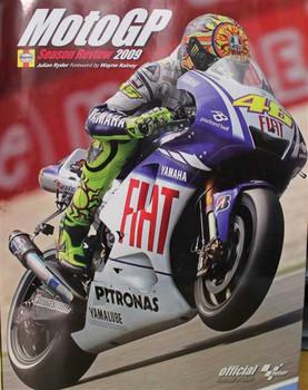 MotoGP Season Review 2009