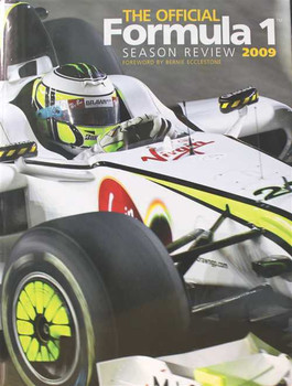 The Official Formula 1 Season Review 2009