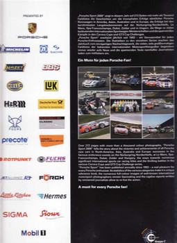Porsche Sport 2009