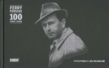 Ferry Porsche 100 Years