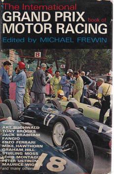 The International Grand Prix Book Of Motor Racing