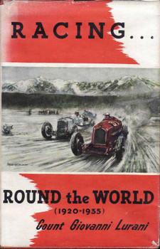 Racing Round The World 1920 - 1935