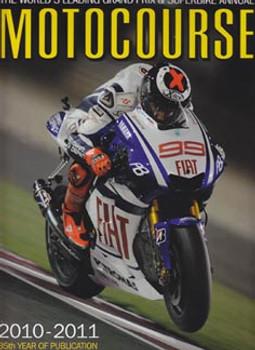 Motocourse 2010 - 2011 (No. 35) Grand Prix and Superbike Annual