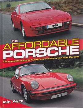 The Affordable Porsche