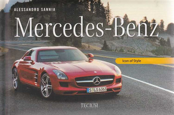Mercedes-Benz Icon of Style