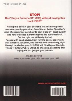 Porsche 911 (933) Carrera, Carrera 4, Turbocharged The Essential Buyer's Guide