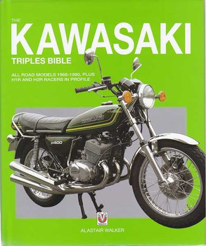 The Kawasaki Triples Bible