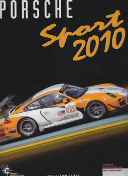 Porsche Sport 2010