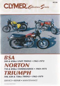 triumph motorcycle workshop manuals rh automotobookshop com au 1971 BSA Rocket 3 BSA Super Rocket