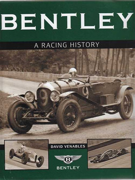 Bentley A Racing History
