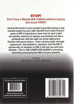 Mazda MX-5 Miata MKI, MKII 1989 - 2001: The Essential Buyer's Guide