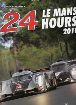 2011 Le Mans 24 Hours: Official Review Book