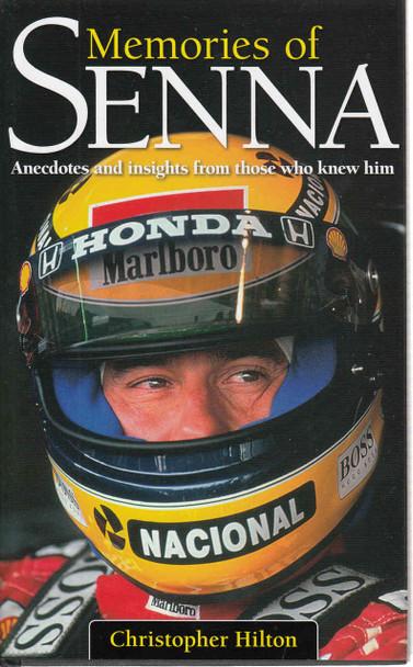 Memories of Senna