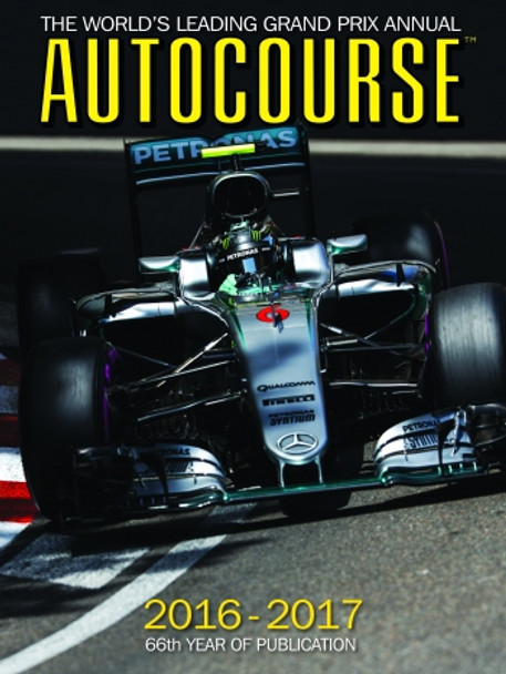 Autocourse 2016 - 2017 Annual, #66