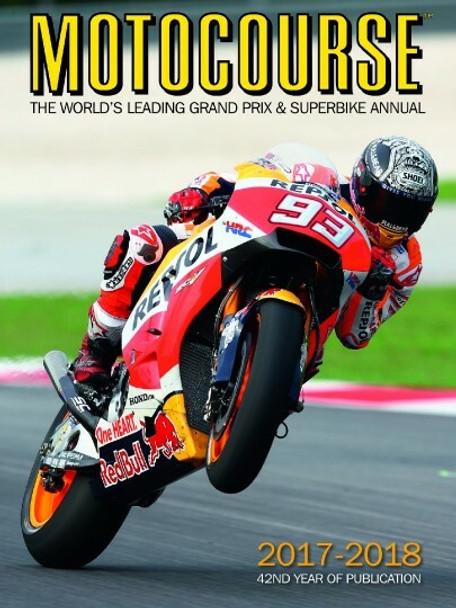 Motocourse 2017 - 2018 (No. 42) Grand Prix and Superbike Annual