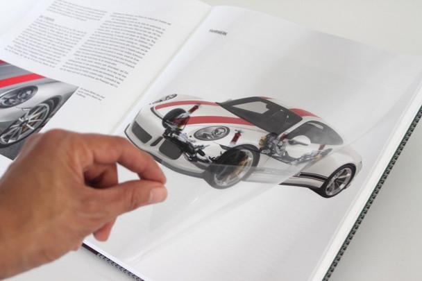 Porsche 911R - English Edition