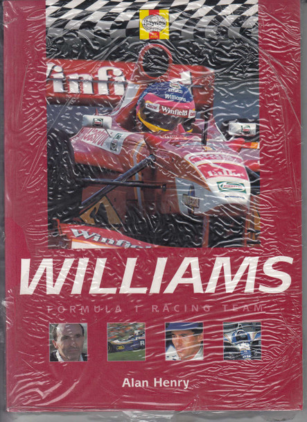 Williams Formula 1 Racing Team