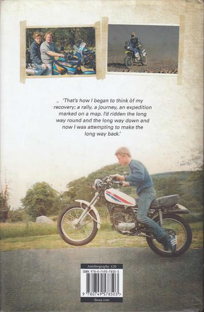 Charley Boorman - Long Way Back (9780749578503)