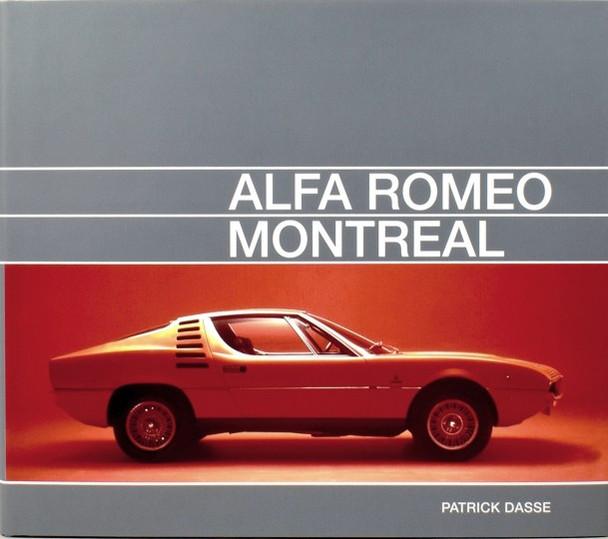 Alfa Romeo Montreal (Patrick Dasse) (9783871661570)