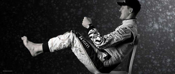 Three Points of Contact: The Drivers of The Race of Champions