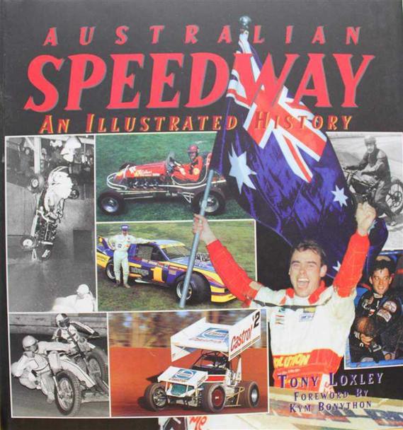 Australian Speedway: An Illustrated History