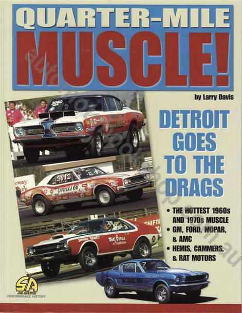 Quarter-Mile Muscle