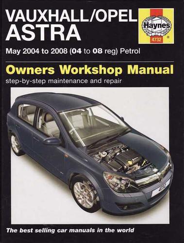 holden astra 2004 2008 petrol workshop manual rh automotobookshop com au opel car 300 manual opel corsa car manual
