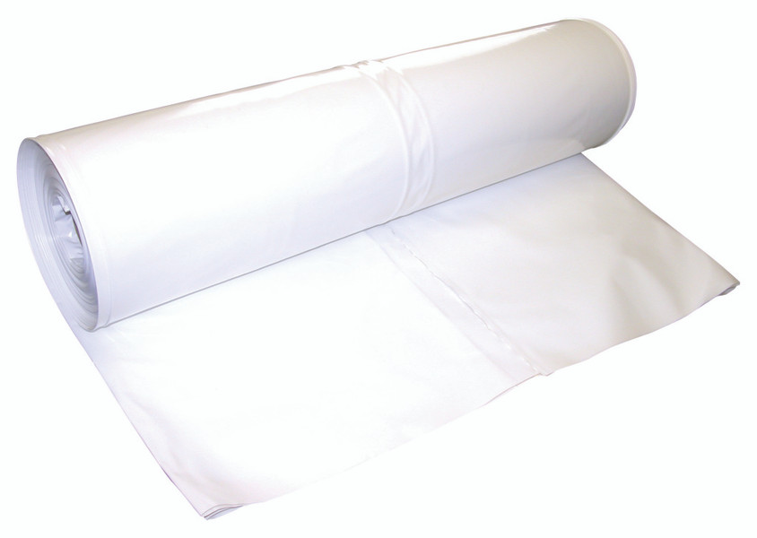Dr. Shrink Boat Shrink Wrap Film Roll - White 17 X 31 Ft 7MIL DS-177031