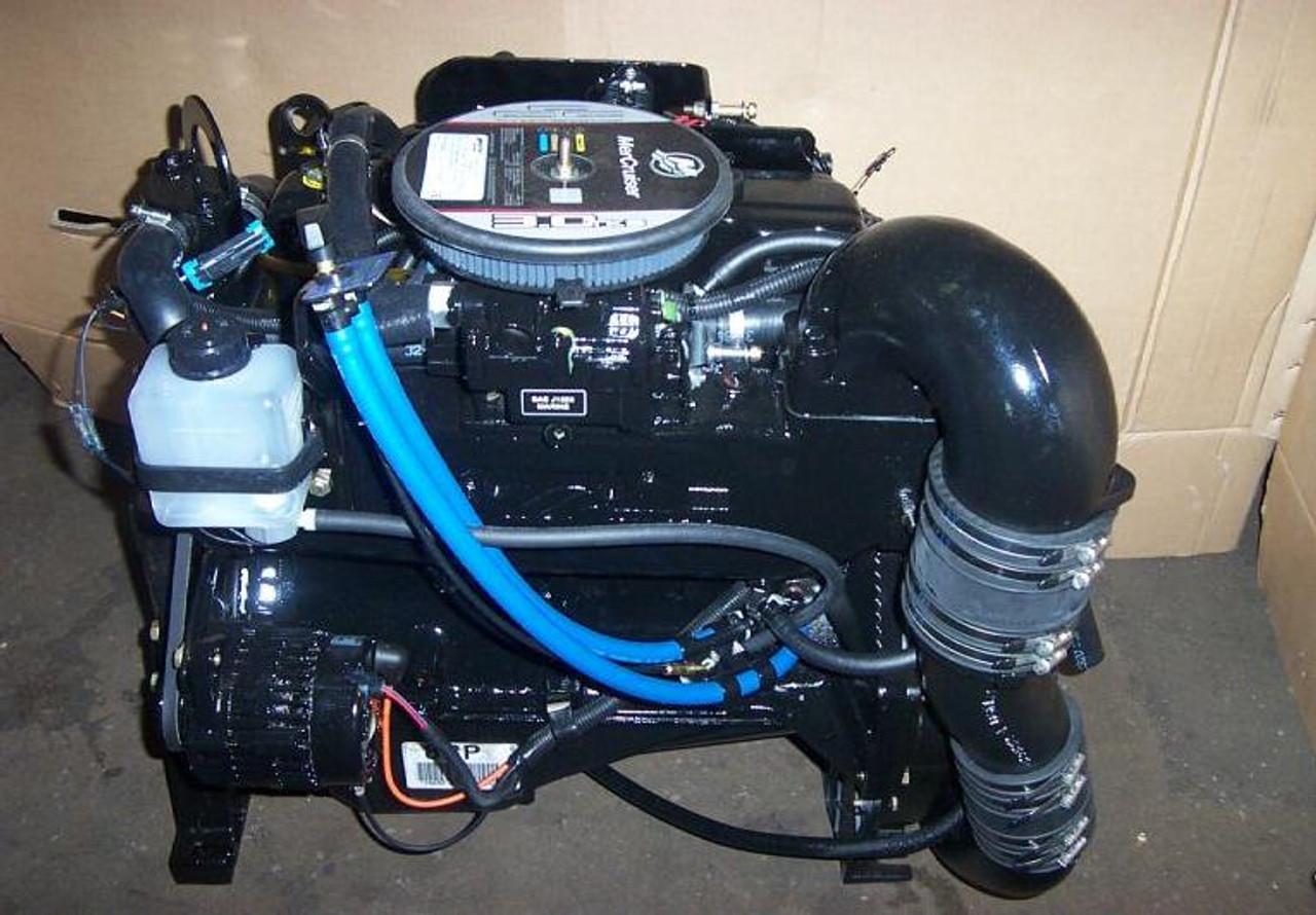 Mercruiser tks hp engine  uu m