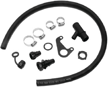 OEM Quicksilver/Mercury Flush Kit   898235A01