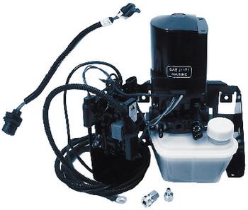 OEM MerCruiser Pump Assy-Trim Stl Brkt 865380A25