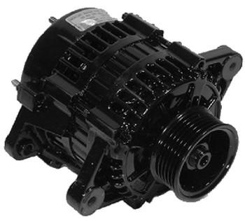 OEM Quicksilver/Mercury V-Belt 65A Delco Alternator  862030T01