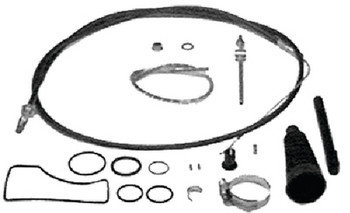 OEM Quicksilver/Mercury Bravo Shift Cable Kit  815471T 1