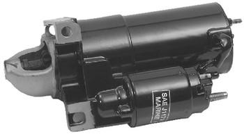 OEM Quicksilver/Mercury Inline Engine Starter  50-8M0090697