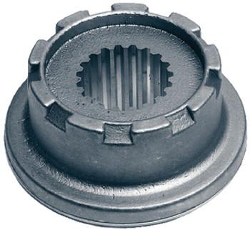 OEM MerCruiser Prop Washer Bravo Ii 12-55073A 2