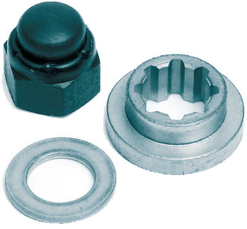 OEM MerCruiser Prop Nut Kit  11-64075A 1