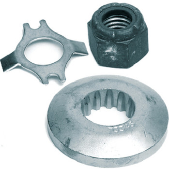 OEM MerCruiser Prop Nut Kit 11-31990Q02