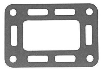 OEM MerCruiser Exhaust Elbow Gasket 27-48042