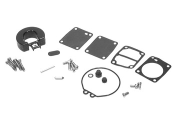 OEM Quicksilver/Mercury Carburetor Repair Kit-Carb  855546A 1