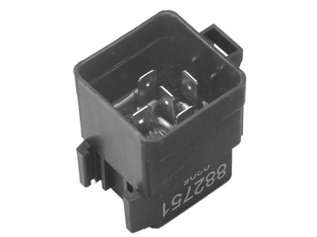 OEM Quicksilver/Mercury Verado Relay Assembly  882751A04