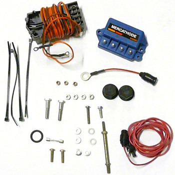 OEM Quicksilver/Mercury Mercathode Kit  8M0085693