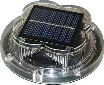 Taylor Solar Dock Light 46109