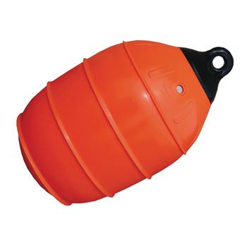 Taylor Med Spoiler Buoy Blaze Orange 54019