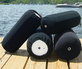 Taylor Fender Boot Fleece Black 8X20 9031