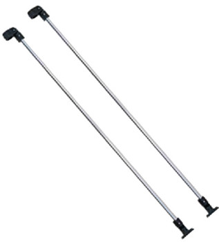 Taylor Fixed Bimini Support Pole 2Pk 11989