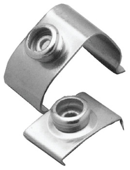 Taylor Toplok Stainless Steel 7/8 4/Pk 1344