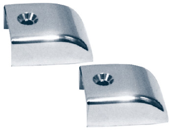 Taylor Bimini Slide Endcaps-Zmk (Pr) 5962